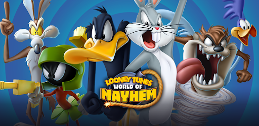 looney tunes world of mayhem hile apk - Looney Tunes: World of Mayhem Apk indir - Beceri Hileli Mod v18.0.0