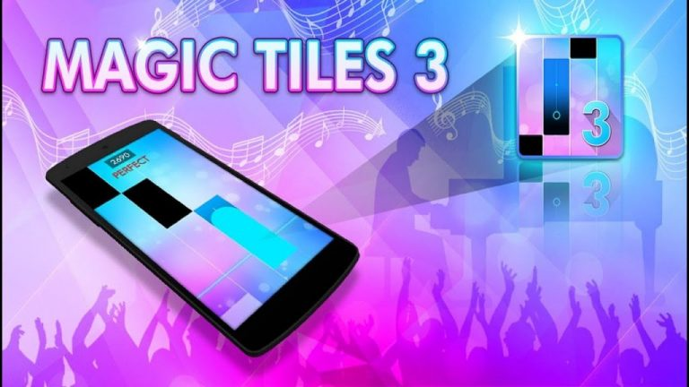 magic tiles 3 hile 768x432 - Magic Tiles 3 Apk indir - Para Hileli Mod v7.011.004