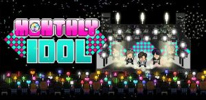 monthly idol hile apk 300x146 - Battle Disc Apk indir - Para Hileli Mod v1.1.0