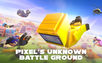 pixels unknown battle ground hile apk 200x125 - PIXEL'S UNKNOWN BATTLE GROUND Apk indir - Mega Hileli Mod v1.41.0.5