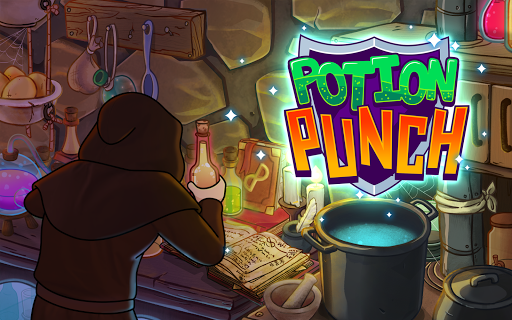 potion punch hile - Potion Punch Apk indir - Para Hileli Mod v6.3