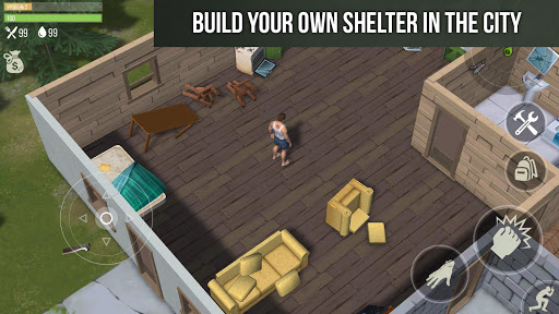 prey day survival apk indir - Prey Day: Survival Apk indir - Mega Hileli Mod v1.96