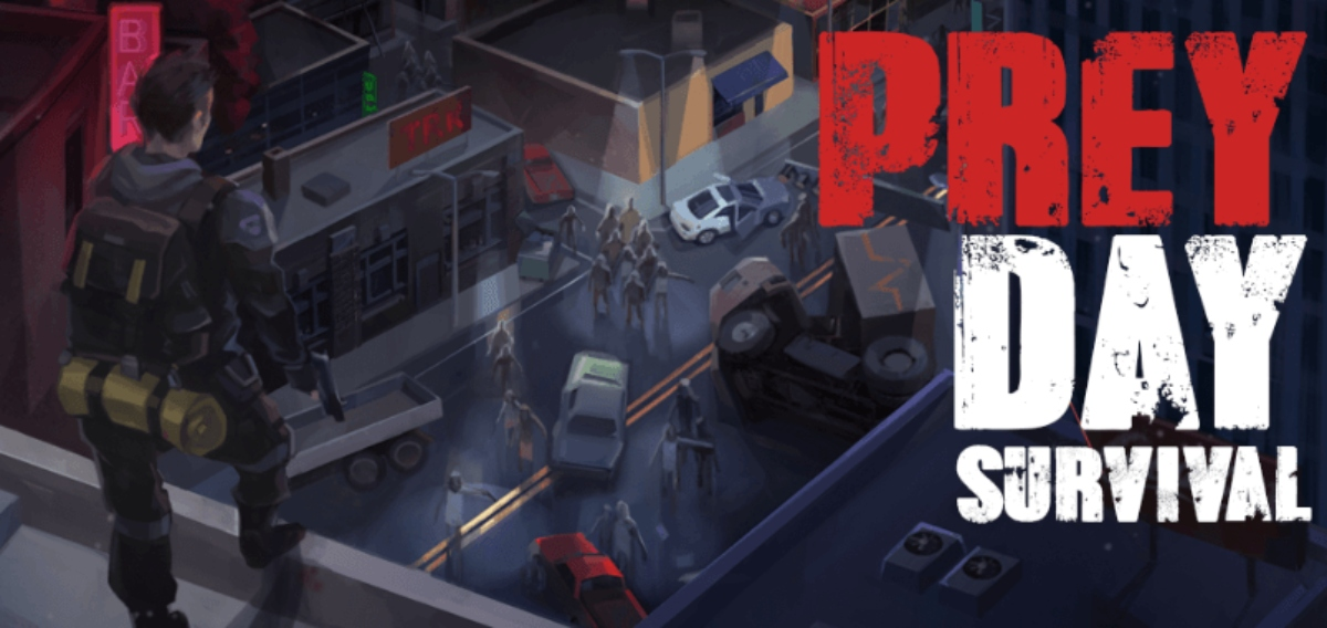 prey day survival hile - Prey Day: Survival Apk indir - Mega Hileli Mod v1.96