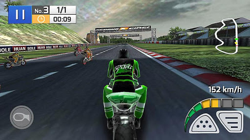 real bike racing apk indir - Real Bike Racing Apk indir - Para Hileli Mod v1.0.9