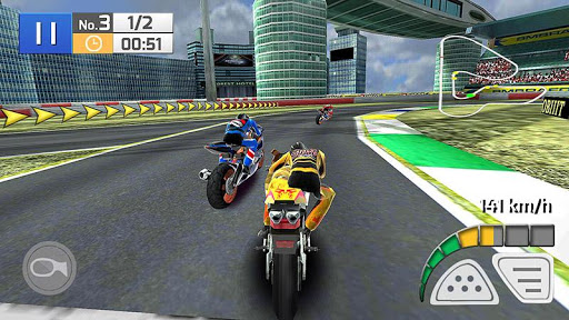 real bike racing indir - Real Bike Racing Apk indir - Para Hileli Mod v1.0.9