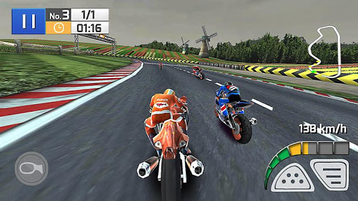 real bike racing - Real Bike Racing Apk indir - Para Hileli Mod v1.0.9