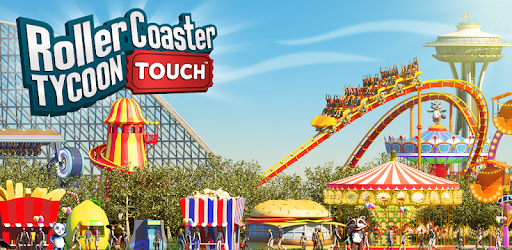 rollercoaster tycoon touch hile apk - RollerCoaster Tycoon Touch Apk indir - Kaynak Hileli Mod v3.8.2