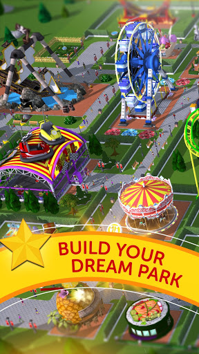 rollercoaster tycoon touch - RollerCoaster Tycoon Touch Apk indir - Kaynak Hileli Mod v3.8.2