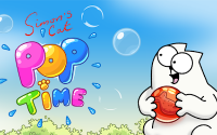 simons cat pop time hile apk 200x125 - Simon's Cat Pop Time Apk indir - Mega Hileli Mod v1.15.1