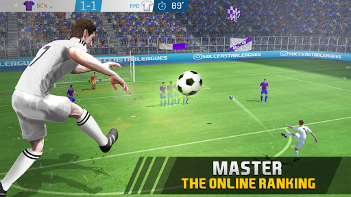 soccer star 2019 top leagues apk indir - Soccer Star 2020 Top Leagues Apk indir - Para Hileli Mod v2.3.0