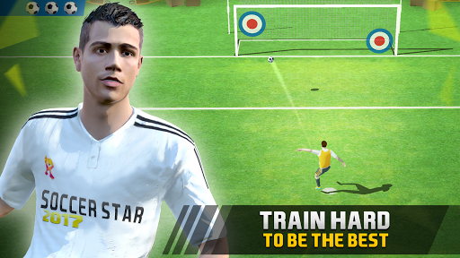 soccer star 2019 top leagues indir - Soccer Star 2020 Top Leagues Apk indir - Para Hileli Mod v2.3.0