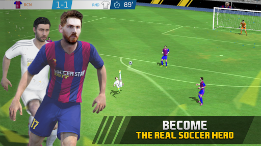 soccer star 2019 top leagues - Soccer Star 2020 Top Leagues Apk indir - Para Hileli Mod v2.3.0