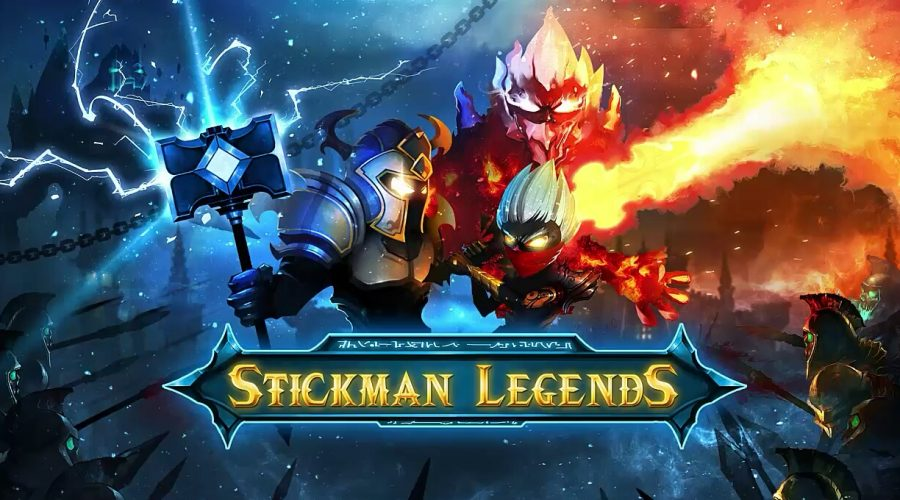 stickman legends ninja warriors hile - Stickman Legends: Ninja Warrior Apk indir - Hasar Hileli Mod v2.4.53