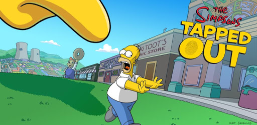 the simpsons tapped out hile apk - The Simpsons: Tapped Out Apk indir - Para Hileli Mod v4.41.5