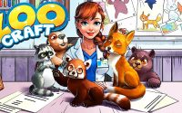 zoocraft animal family hile apk 200x125 - ZooCraft: Animal Family Apk indir - Kaynak Hileli Mod v5.8.6
