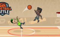 basketball battle hile 200x125 - Basketball Battle Apk indir - Para Hileli Mod v2.1.14