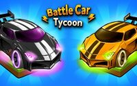 battle car tycoon hile 200x125 - Merge Battle Car Tycoon Apk indir - Para Hileli Mod v1.0.61