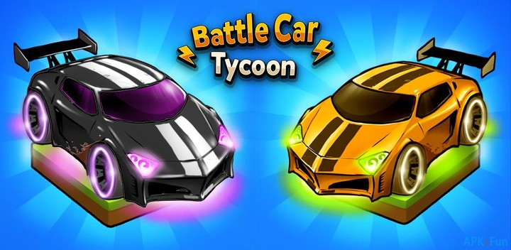 battle car tycoon hile - Merge Battle Car Tycoon Apk indir - Para Hileli Mod v1.0.68