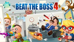 beat the boss 4 hile 300x169 - Shadow Fighter Apk indir - Para Hileli Mod v1.33.1