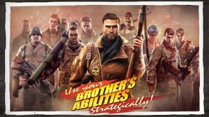 brothers in arms 3 hile 300x169 - Jelly Shift Apk indir - Para Hileli Mod v1.6.0