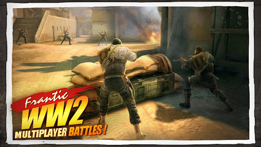 brothers in arms 3 - Brother in Arms 3 Apk indir - Mega Hileli Mod v1.4.9a