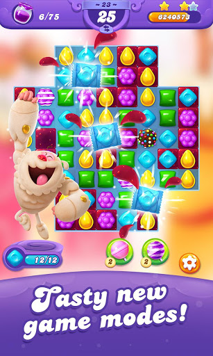 candy crush friends saga - Candy Crush Friends Saga Apk indir - Mega Hileli Mod v1.34.6