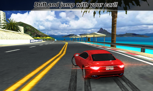 city racing 3d apk indir - City Racing 3D Apk indir - Para Hileli Mod v5.1.3179