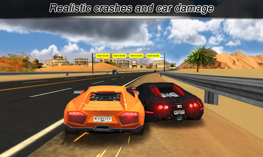 city racing lite apk indir - City Racing Lite Apk indir - Para Hileli Mod v2.5.3179