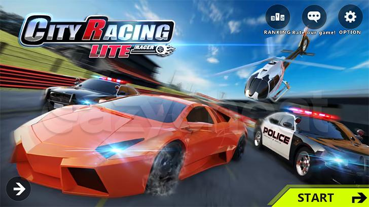 city racing lite hile - City Racing Lite Apk indir - Para Hileli Mod v2.5.3179