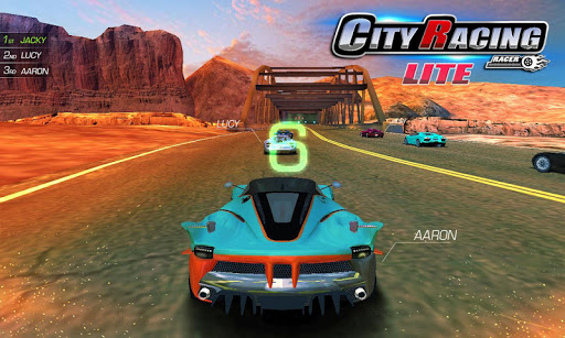 city racing lite - City Racing Lite Apk indir - Para Hileli Mod v2.5.3179