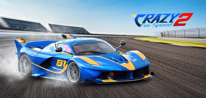 crazy for speed 2 hile - Crazy for Speed 2 Apk indir - Para Hileli Mod v3.3.5002