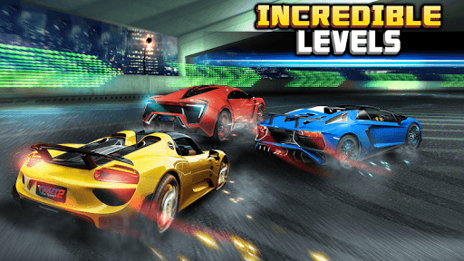 crazy for speed 2 indir - Crazy for Speed 2 Apk indir - Para Hileli Mod v3.3.5002