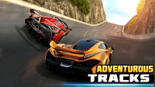 crazy for speed 2 - Crazy for Speed 2 Apk indir - Para Hileli Mod v3.3.5002