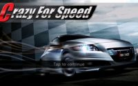crazy for speed hile 200x125 - Crazy for Speed Apk indir - Para Hileli Mod v5.9.3935