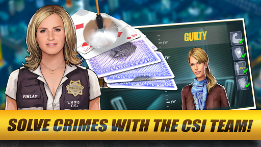 csi hidden crimes indir - CSI: Hidden Crimes Apk indir - Para Hileli Mod v2.60.4