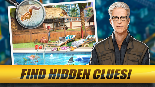 csi hidden crimes - CSI: Hidden Crimes Apk indir - Para Hileli Mod v2.60.4