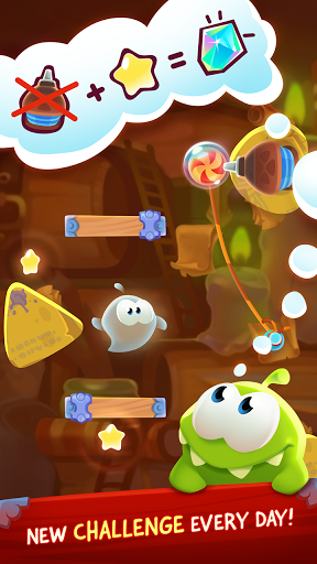 cut the rope magic apk indir - Cut the Rope: Magic Apk indir - Para Hileli Mod v1.11.1