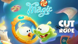cut the rope magic hile 300x169 - Bacterial Takeover Apk indir - Para Hileli Mod v1.17.0