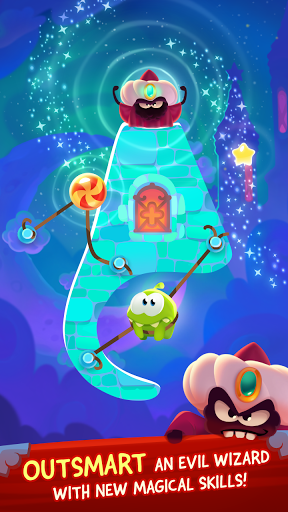 cut the rope magic indir - Cut the Rope: Magic Apk indir - Para Hileli Mod v1.11.1