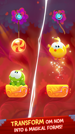 cut the rope magic - Cut the Rope: Magic Apk indir - Para Hileli Mod v1.11.1