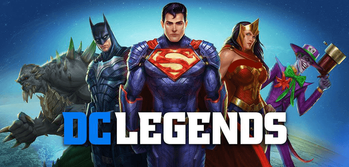 dc legends hile - DC Legends: Battle for Justice Apk indir - Hasar Hileli Mod v1.26.5