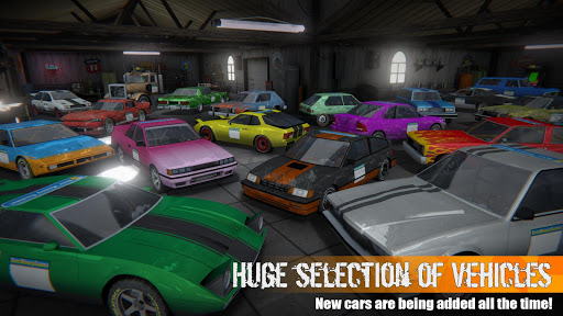 demolition derby 3 apk indir - Demolition Derby 3 Apk indir - Para Hileli Mod v1.0.080