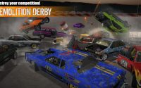 demolition derby 3 hile 200x125 - Demolition Derby 3 Apk indir - Para Hileli Mod v1.0.040
