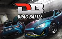 drag battle racing hile 200x125 - Drag Battle Apk indir - Para Hileli Mod v3.25.02