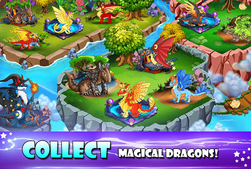 dragon village indir - Dragon Village Apk indir - Para Hileli Mod v10.56