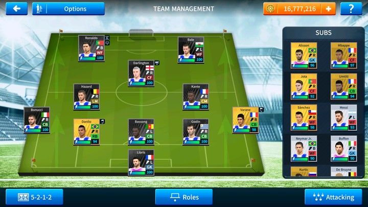dream league soccer 2020 indir - Dream League Soccer 2020 Apk indir - DLS 2020 v6.12