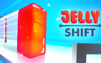 jelly shift hile 200x125 - Jelly Shift Apk indir - Para Hileli Mod v1.6.0