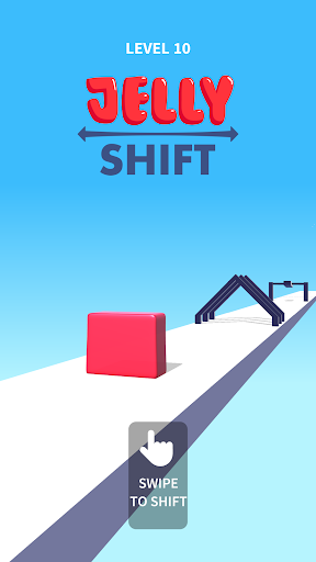 jelly shift - Jelly Shift Apk indir - Para Hileli Mod v1.6.0