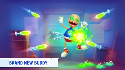 kick the buddy forever - Kick the Buddy: Forever Apk indir - Para Hileli Mod v1.4.1