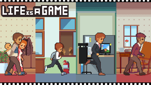 life a game apk indir - Life is a Game Apk indir - Para Hileli Mod v2.4.1